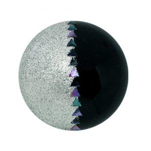 黒丸 銀 (参考品)