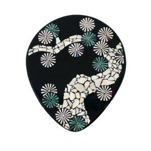 唐松 姫鏡
